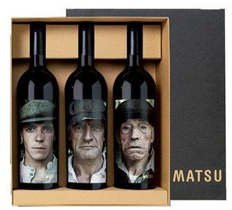 Matsu Box